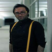 بیوگرافی مهرزاد امیرخانی